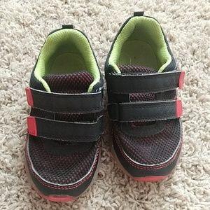 Carter's Velcro Shoes